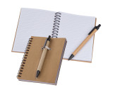A6 ECO Notepad Keystone